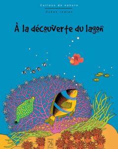 Lagon de l'île Maurice