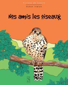 oiseaux de l'île Maurice